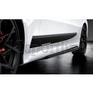 Акцентные полосы M Performance - BMW G20 / G21