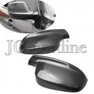 Накладки на боковые зеркала M Performance карбон - BMW X1 (E84) / X3 (F25)