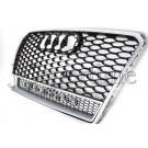 Решетка радиатора RS7 Quattro - Audi A7 (4G)
