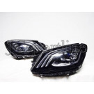 Передние фары Genuine Parts - Mercedes-Benz S (W222 / V222) Facelift