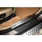 Накладки на пороги X Drive - BMW X4 F26