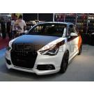Обвес Rieger - Audi A1 (8X)