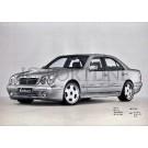 Обвес Lorinser - Mercedes-Benz E (W210) Facelift