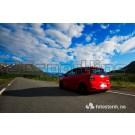 Задний бампер GTI Cup - Polo 9N3
