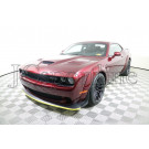 Расширители арок Hellcat Widebody - Dodge Challenger (LC)