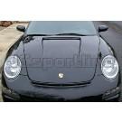Капот карбоновый - Porsche 911 (997)