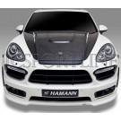 Капот Hamann - Porsche Cayenne (958)