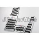Накладки на педали (АКПП) M - BMW E60 / E61 / E63 / E64