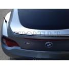 Спойлер Perfomance - BMW Z4 E86
