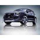 Обвес ABT - Audi Q5 (8R)