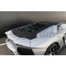Крышка багажника Novitec карбон - Lamborghini Aventador LP 700-4 (LB834)