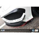 Облицовка воздухозаборника RevoZport RZA-290 - Mercedes-Benz CLA AMG (C117 / X117)
