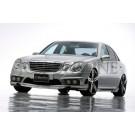Обвес WALD Black Bison - Mercedes-Benz E (W211)