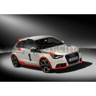 Обвес Competition Kit - Audi A1