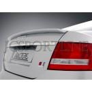 Спойлер Caractere - Audi A6 (4F/C6)