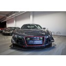 Капот GT3 LMS карбоновый - Audi R8