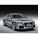 Передний бампер RS7 - Audi A7 (4G/C7)