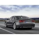 Диффузор и выхлопная система S8 - Audi A8 (D4) Facelift