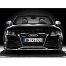Передний бампер TTRS - Audi TT (8J)