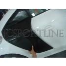 Воздуховоды боковые карбон - Audi TT (8J)