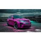 Обвес Hamann Mystеre - Range Rover Vogue