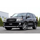 Обвес JAOS - Toyota Land Cruiser 200 рестайлинг
