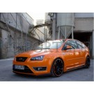 Пороги Rieger - Ford Focus II Hatchback / Sedan