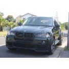 Обвес Hamann Flash - BMW X5 E70