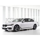 Обвес M Sport Package - BMW G11 / G12