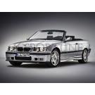 Передний бампер M3 Style - BMW E36