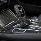 Ручка переключения АКПП Perfomance - BMW 1er / 2er / 3er / 4er / 5er / 6er / 7er / X3 / X4 / X5 / X6