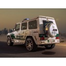 Спойлер Brabus - Mercedes-Benz G (W463)