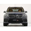 Обвес Brabus B63S Widestar - Mercedes-Benz GL (X166)
