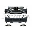 Обвес Maybach - Mercedes-Benz S (W222 / V222) Facelift