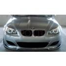 Сплиттер Hartge - BMW E60 M5