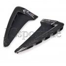 Воздухозаборники передних крыльев карбон - BMW X5 [F15] / X5M [F85]