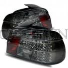Фонари FK Automotive тонированные - BMW E39