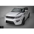 Обвес Onyx - Range Rover Evoque