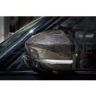 Накладки на боковые зеркала - Range Rover Vogue (L405)