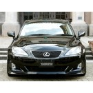 Сплиттер карбоновый Various- Lexus IS250 / IS350