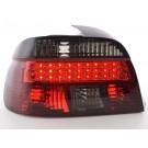 Фонари FK Automotive красно-тонированные - BMW E39