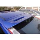 Спойлер ST - Ford Focus II Hatchback