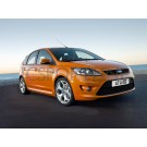 Пороги ST - Ford Focus II Hatchback / Sedan