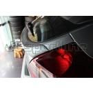 Спойлер нижний - Focus Hatchback 3