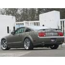 Спойлер OEM - Ford Mustang V