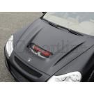 Капот Gemballa - Porsche Cayenne (955 / 957)