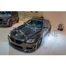 Капот Hamann Mirror - BMW F06 / F12 / F13