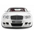 Обвес Hamann Imperator - Continental GT / GTC