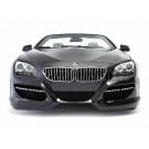 Передний бампер Hamann - BMW F06 / F12 / F13
