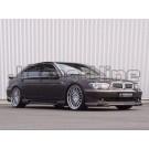 Обвес Hamann - BMW E65